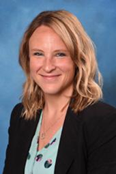 Photo of Sara Fox, M.D. |  Physician | Waypointe Internal Medicine | St. Clair Shores Internal Medicine