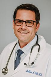 Photo of Matthew A. Gill, M.D. |  Physician | Waypointe Internal Medicine | St. Clair Shores Internal Medicine